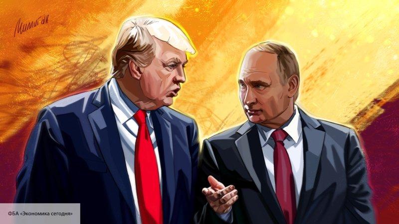 Fox News: «С Россией нужно д…