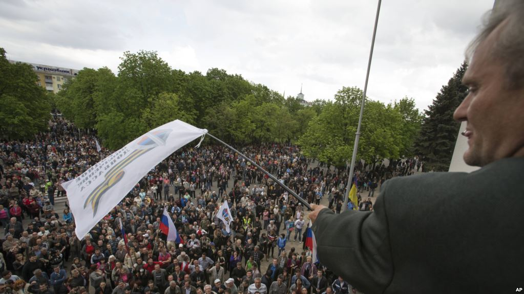 Голос Америки: Кремль готовится слить Донбасс