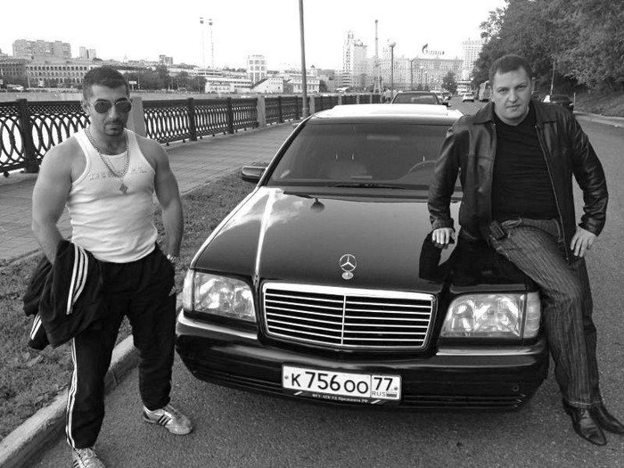 Прочел тут про вежливых гопников и чот вспомнилось 90-е, Москва