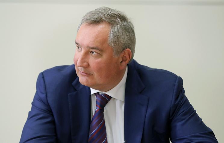 Рогозин: изменения в руководстве Роскосмоса и его предприятий будут точечными