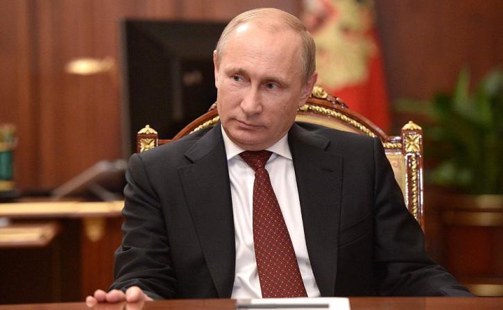 Сбывшееся предсказание Путина вызвало резонанс на Западе: «Президент РФ был прав»