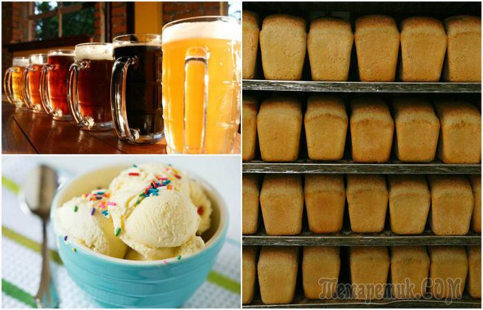 12 привычных продуктов из повседневного рациона, которые могут нанести немалый ущерб самочувствию