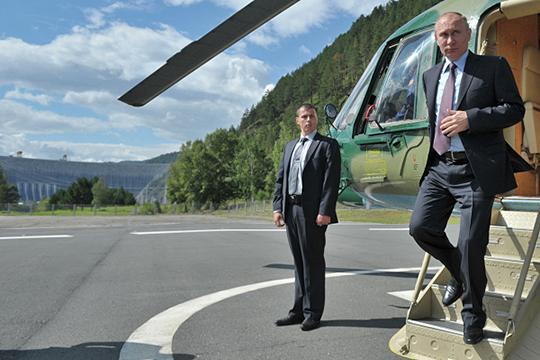 «Как может вертолет, которому 50 лет, стоить как «Еврокоптер» или «Сикорский»?»