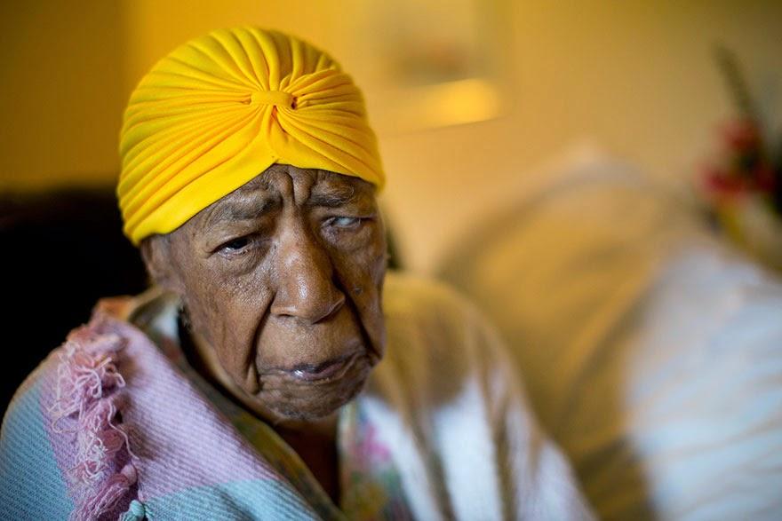 Эти 5 женщин - последние живые люди, родившиеся в 1800-х