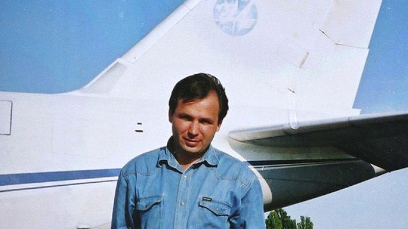 Осужденный в США Ярошенко встретится с семьей впервые за семь лет 24 августа