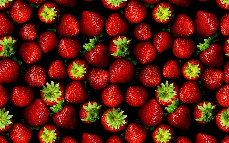 обои для рабочего стола фрукты красивые № 497518 без смс