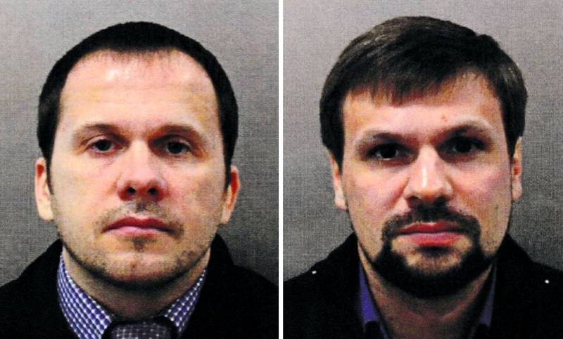 Британцы клюнули на наживку Кремля
