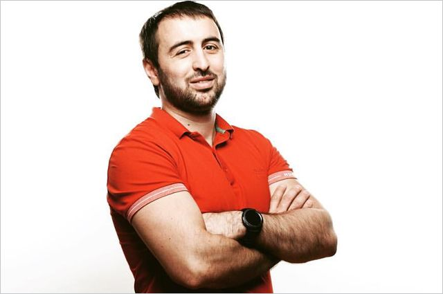 Кантемир Хуртаев: «Единство — это то, что делает из нас великую нацию»