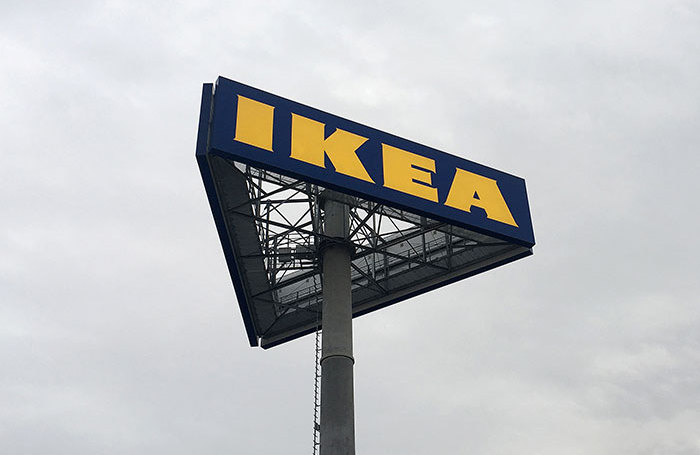IKEA будет сдавать мебель напрокат