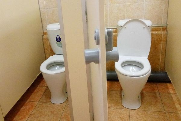 В сельской школе в Приамурье появится туалет за 2 миллиона