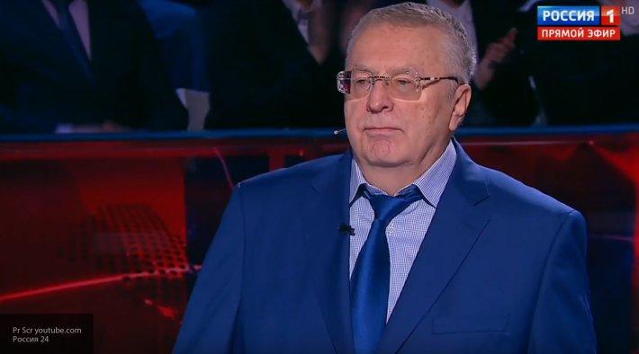 Жириновский заявил, что России необходимо искать партнеров и друзей на Юге