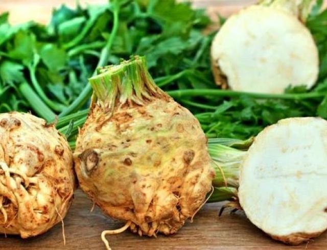 Этот целебный овощ восстанавливает зрение, снимает воспаление и укрепляет сердце