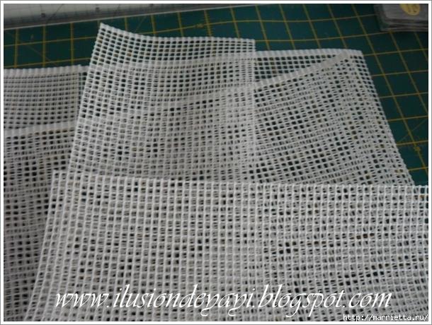 Сумка из полимерной пластиковой сетки (9) (610x460, 270Kb)