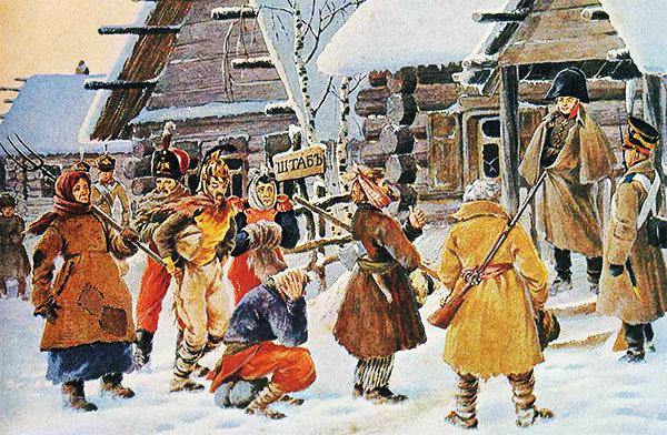 Как русский солдат Еремин стал крестьянским генералом