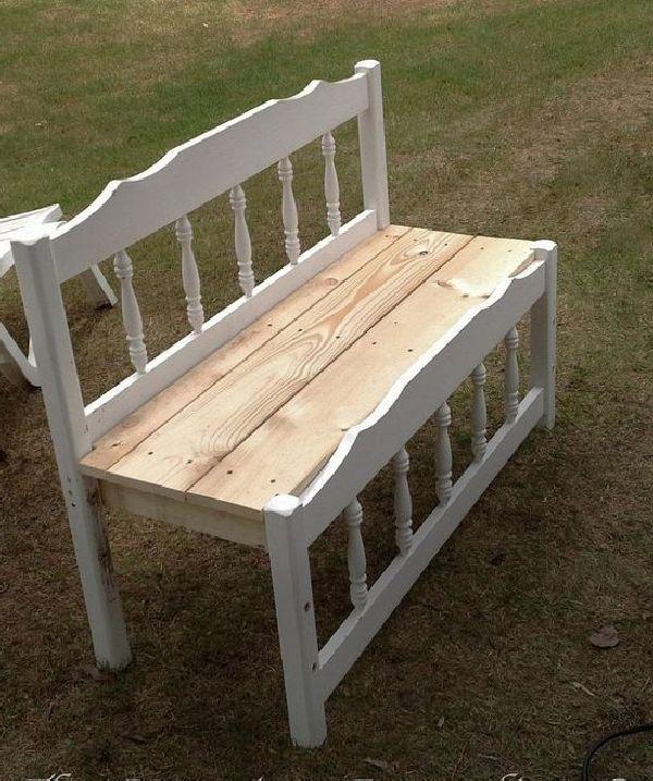 Старую мебель в переделку или на дрова