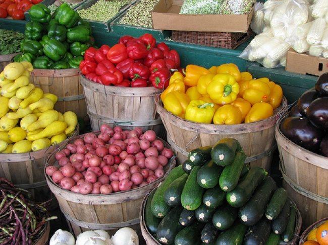 18 хитростей, чтобы сохранить овощи и фрукты свежими