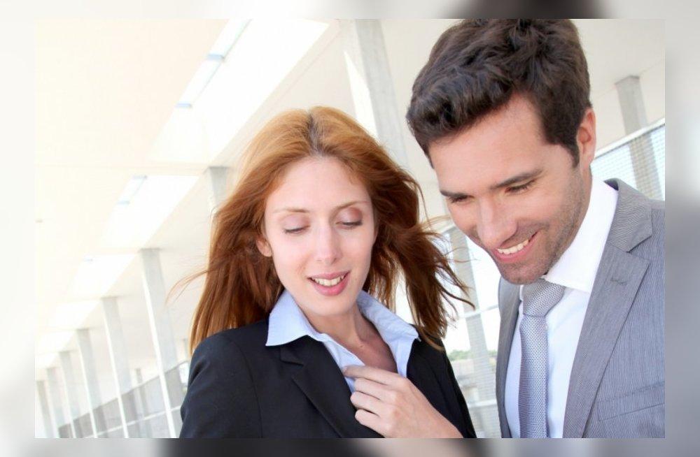 Чего мы хотим от мужчины — лидерства или подчинения?