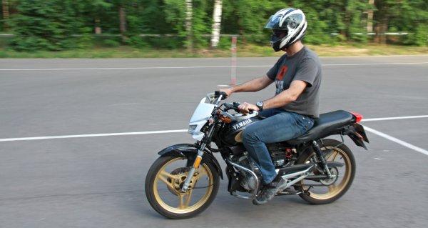 Проверь себя — ошибки начинающих мотоциклистов - Фото 9