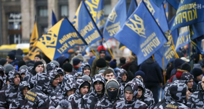 Александр Костюк: 16 марта, радикалы под командованием Кремля, захватят администрацию президента Украины