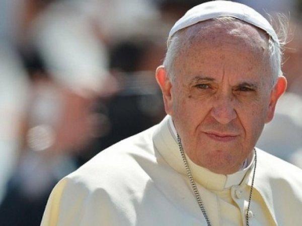Папа Римский выступил против разделения Русской православной церкви