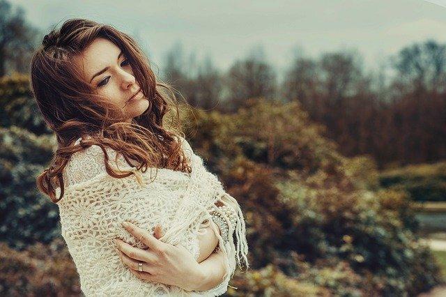 девушка photo