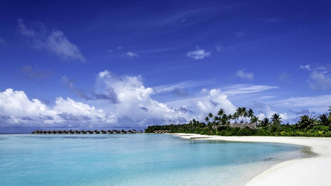 25 прекрасных фотографий о тёплых краях и песчаных пляжах - 18