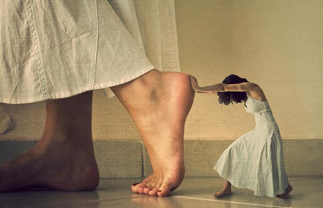 Мы часто путаем насилие над собой и усилие. Попробуем разобраться