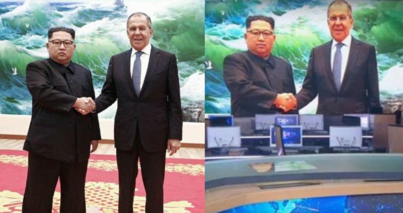 «Видеть не могу твою кислую рожу!» Кажется, ведущие «России-1» заставили Ким Чен Ына улыбнуться