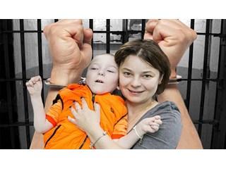 Матери инвалида грозит тюрьм…