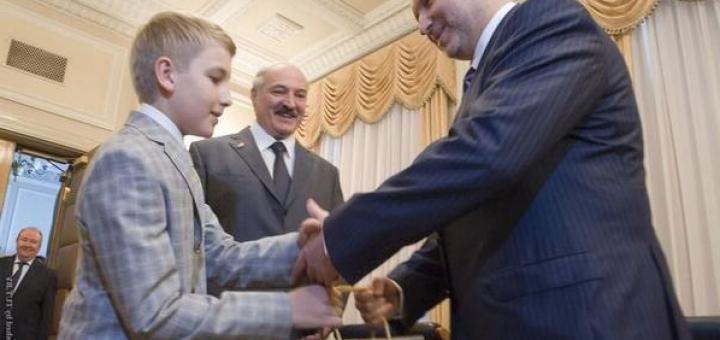 Анализ бюджетов Белоруссии и России