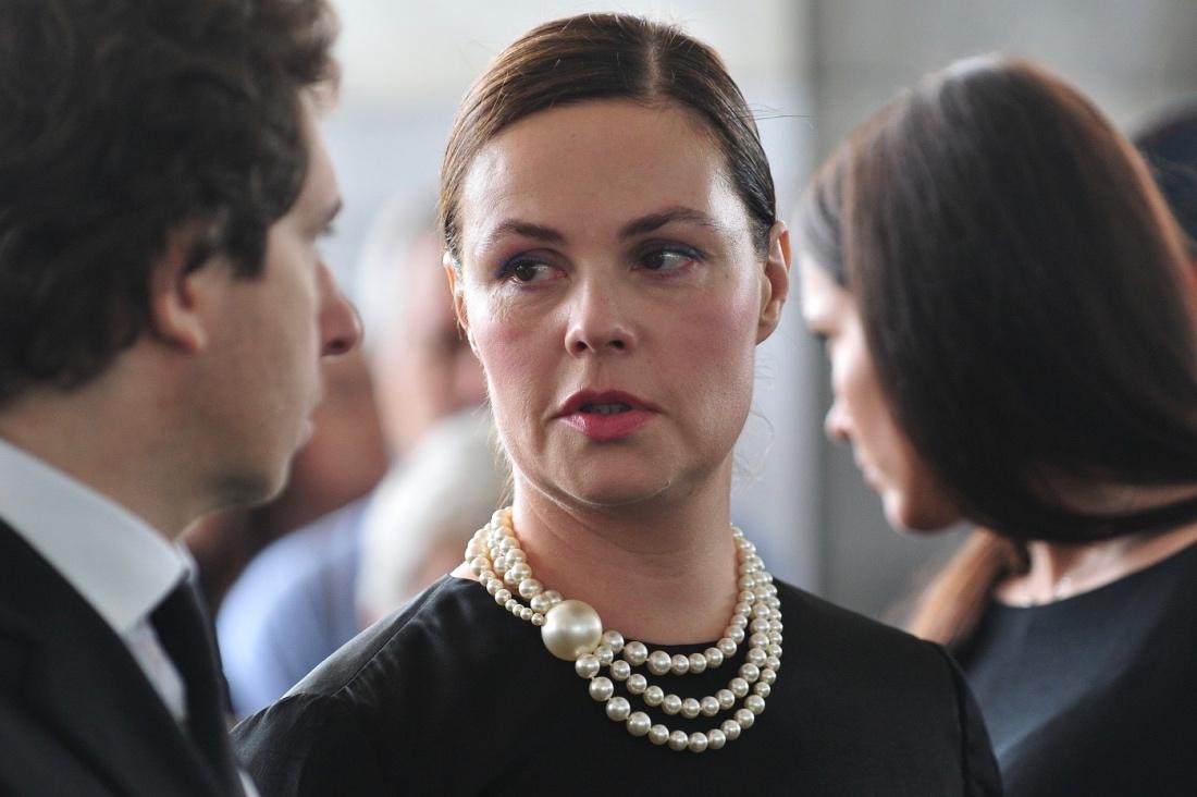 Из-за перепалок с гендиректором Первого канала на место Андреевой назначили другого ведущего