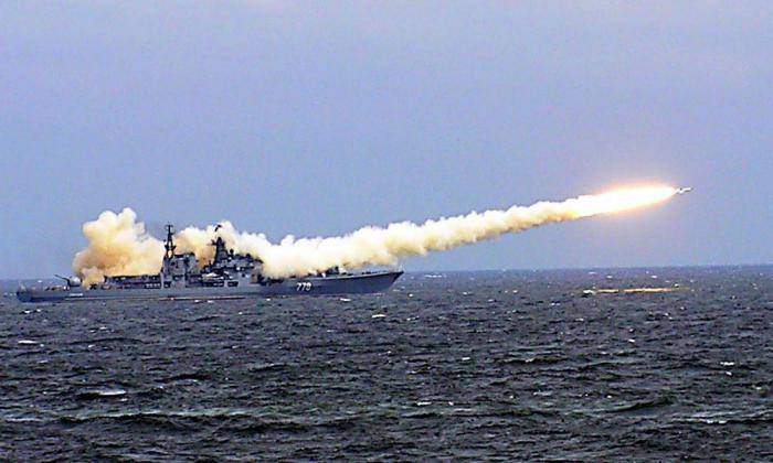 Ракета «Циркон» принесет НАТО страшные последствия