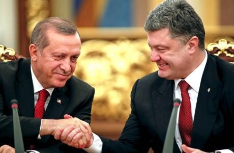 Турция предает Россию.