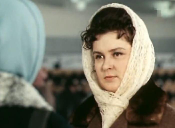 Кадр из фильма *Люди, как реки…*, 1968   Фото: kino-teatr.ru
