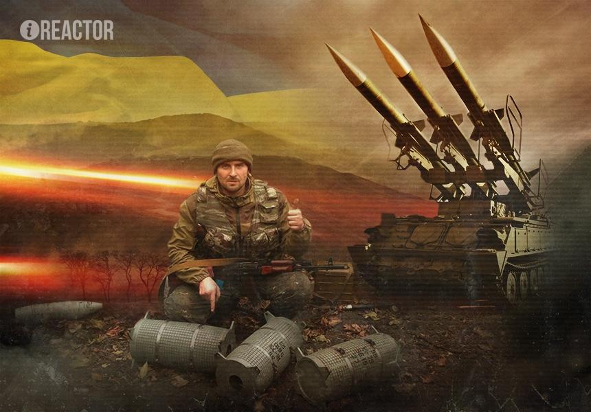 Эхо сгоревшей Балаклеи: украинские ЗРК «Куб» пошли под нож ради боеприпасов