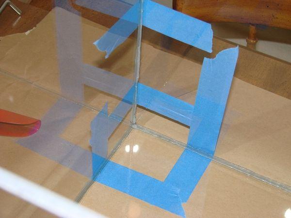 Как сделать аквариум своими руками из силикатного стекла 41