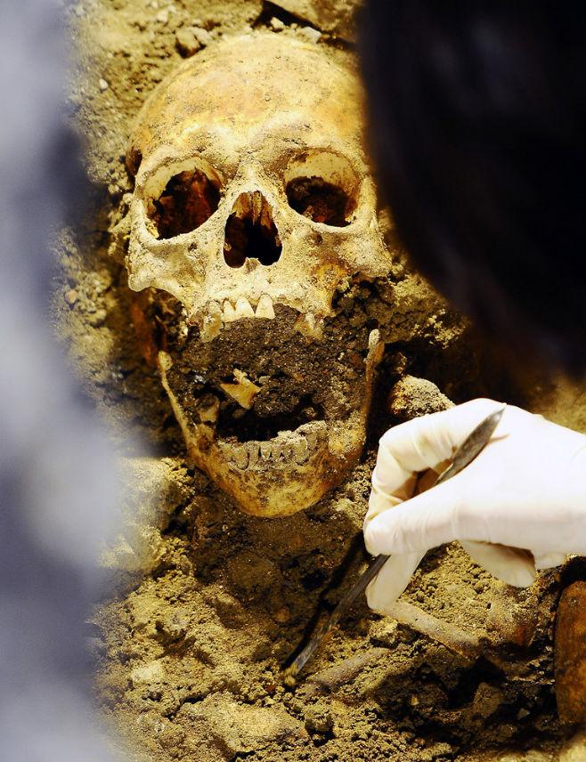MonaLisa11 Обнаружены останки Моны Лизы