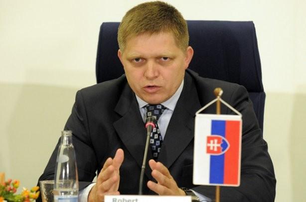 Словакия пригрозила наложить вето на санкции в отношении России