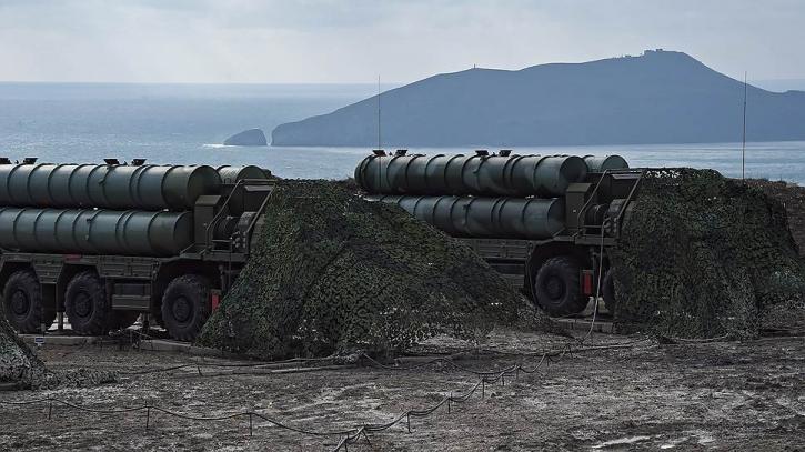 В России уничтожены предназначенные для Китая ракеты С-400 - СМИ