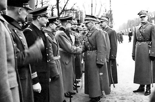 Ответ полякам об их роли во Второй мировой Черчилль написал заранее.