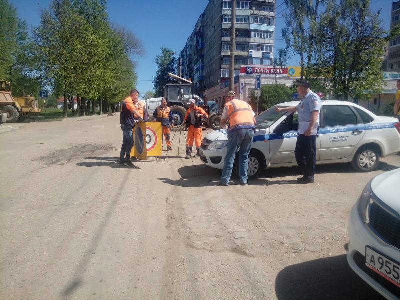 Васильев: Вместо контроля за ремонтом дорог некоторые чиновники жалуются в полицию на активных граждан