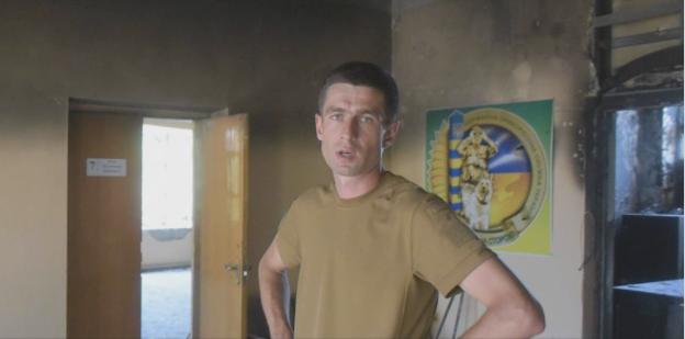 «Герой по имени Стас»: он потребовал меню на украинском, а ему сломали челюсть