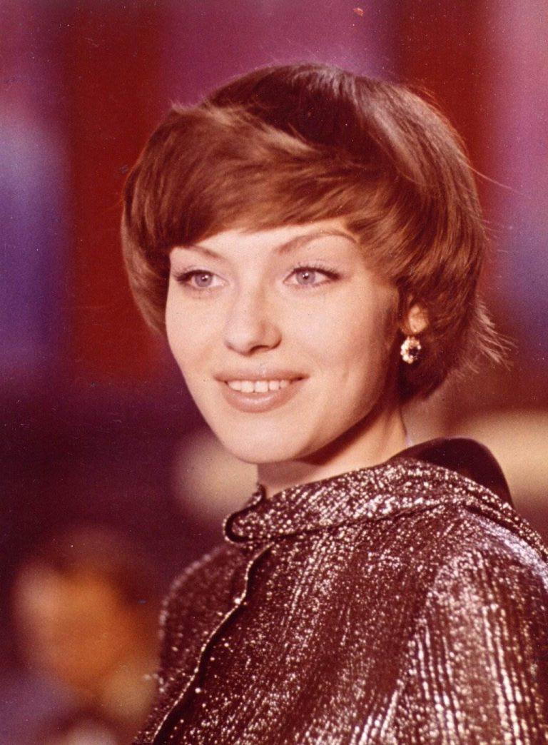 Самые известные и самые красивые певицы советской эстрады.