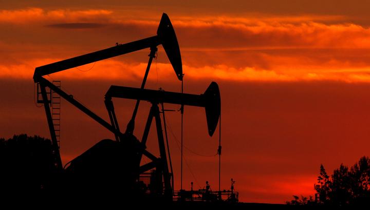 Цена на нефть WTI снизилась …