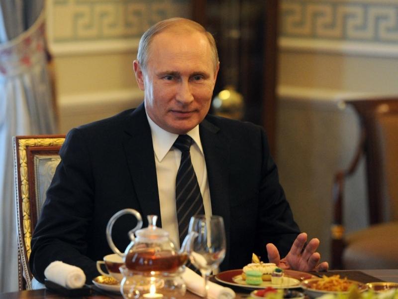 """Нужно ли Путину беспокоиться насчет """"как в Париже""""?"""