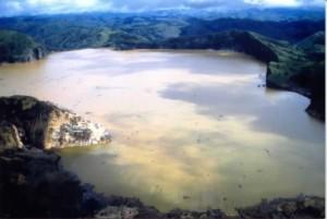 Тайна озера Ниос — неведомые существа
