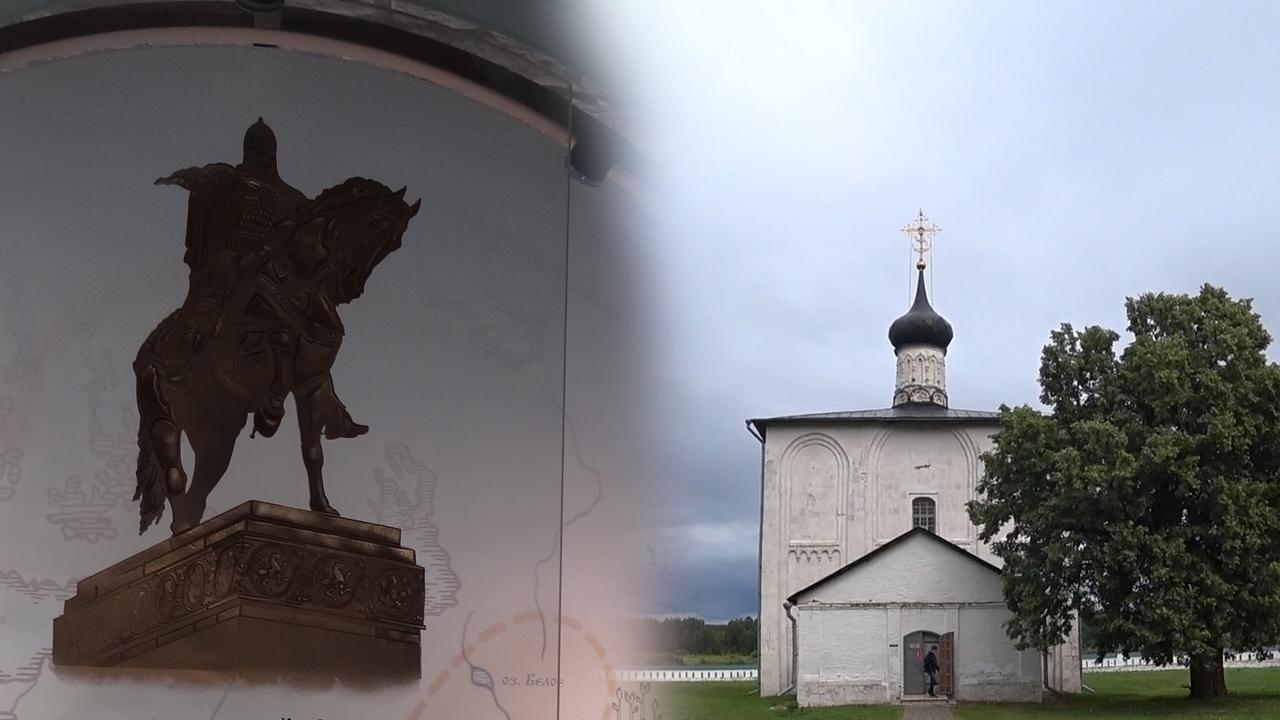 Большое путешествие по России 2020. Часть 16: Старейшая церковь Владимирской области, ради которой я чуть не утонул в болоте
