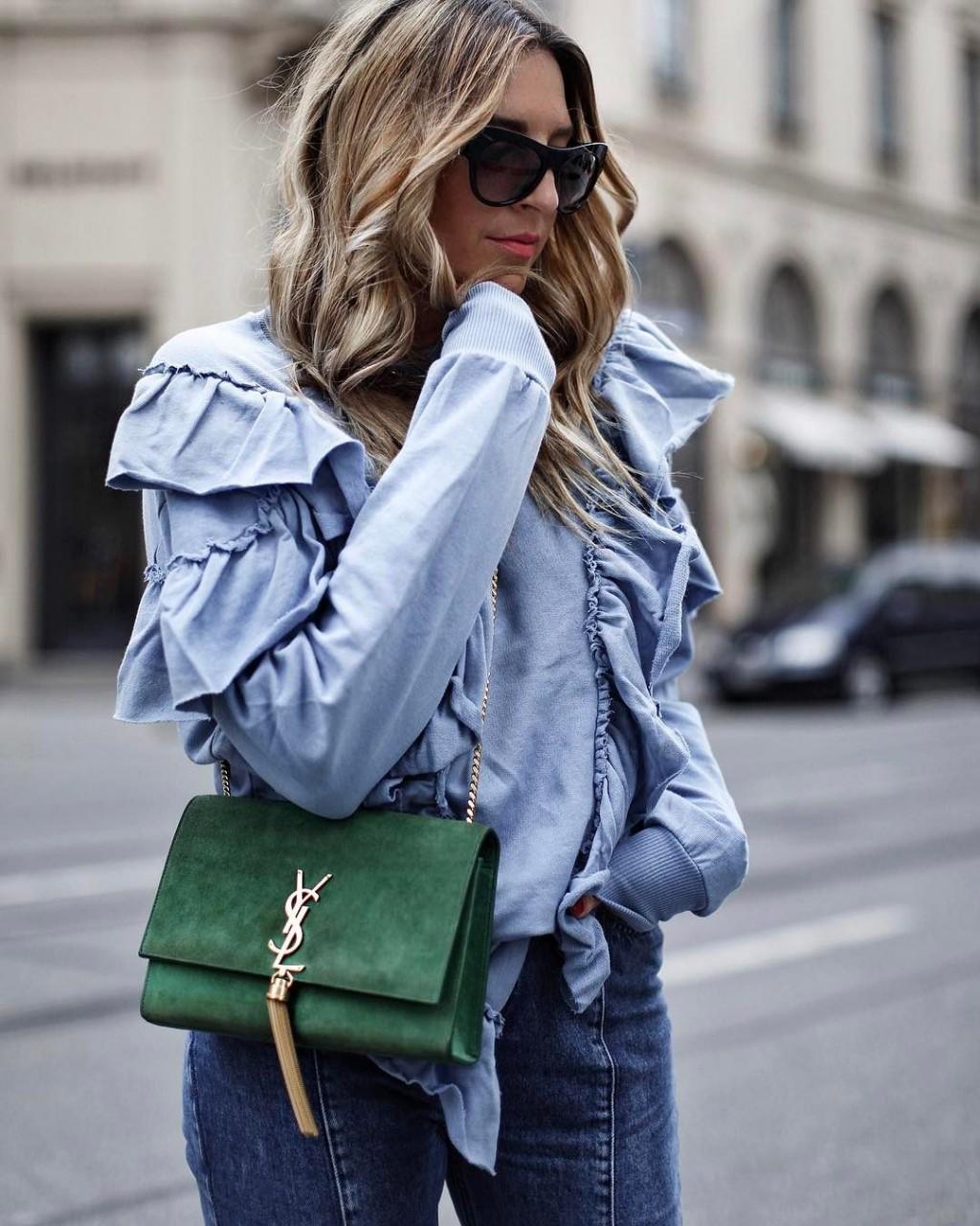 Как модно одеваться летом 20…