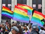 Конституционный суд РФ признал законным запрет пропаганды гомосексуализма среди несовершеннолетних