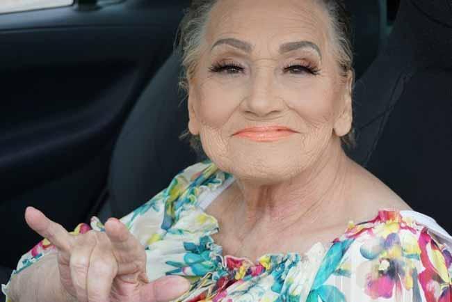 Зачем старушке в 80 лет сожитель в возрасте до двадцати? А нужен, оказывается. Очень нужен!